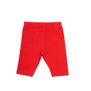Jersey slim fit shorts