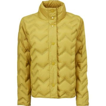 Tuva quilted jacket