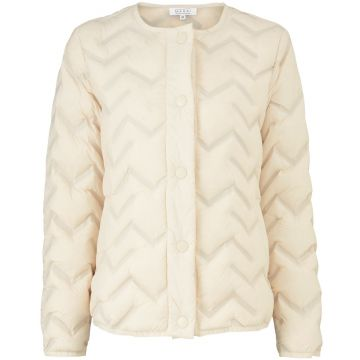 Tuve quilted jacket