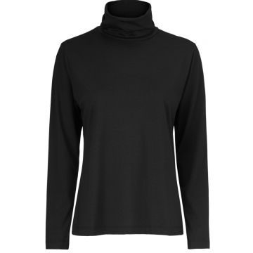 Brunis jersey polo neck
