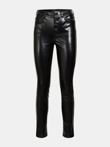 Guess - Faux leather trouser