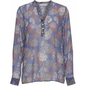 Daisy Alexia blouse in an all over floral print