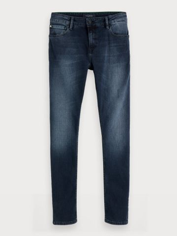 Skim - Dark Blue Skinny Fit denim