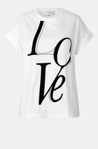 Love T-shirt with short sleeves