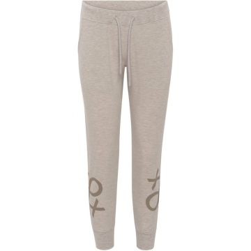 Roxette joggers with logo detail